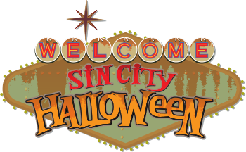 sin city halloween