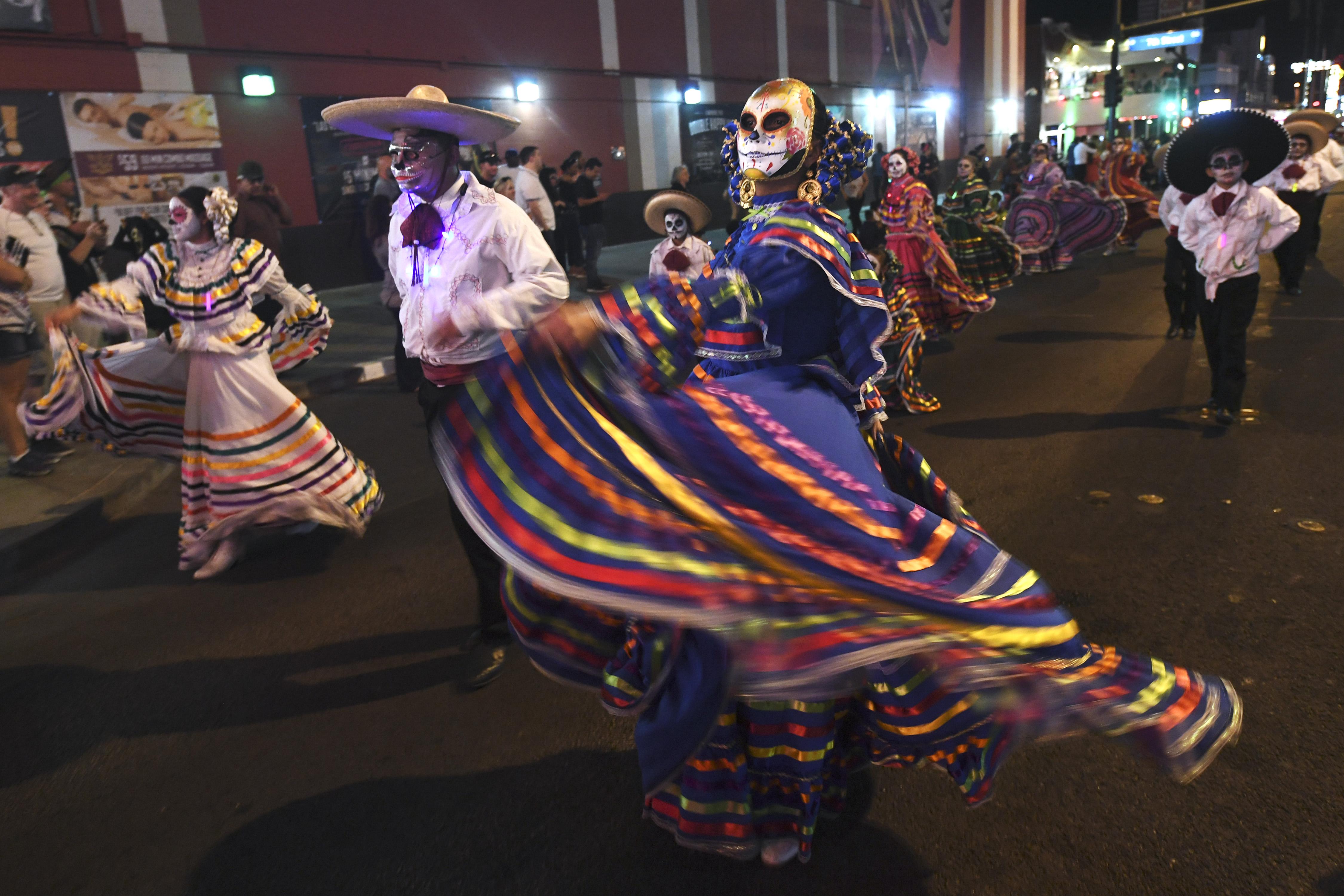 2020 Sin City Halloween Parade Schedule   Sin City Halloween